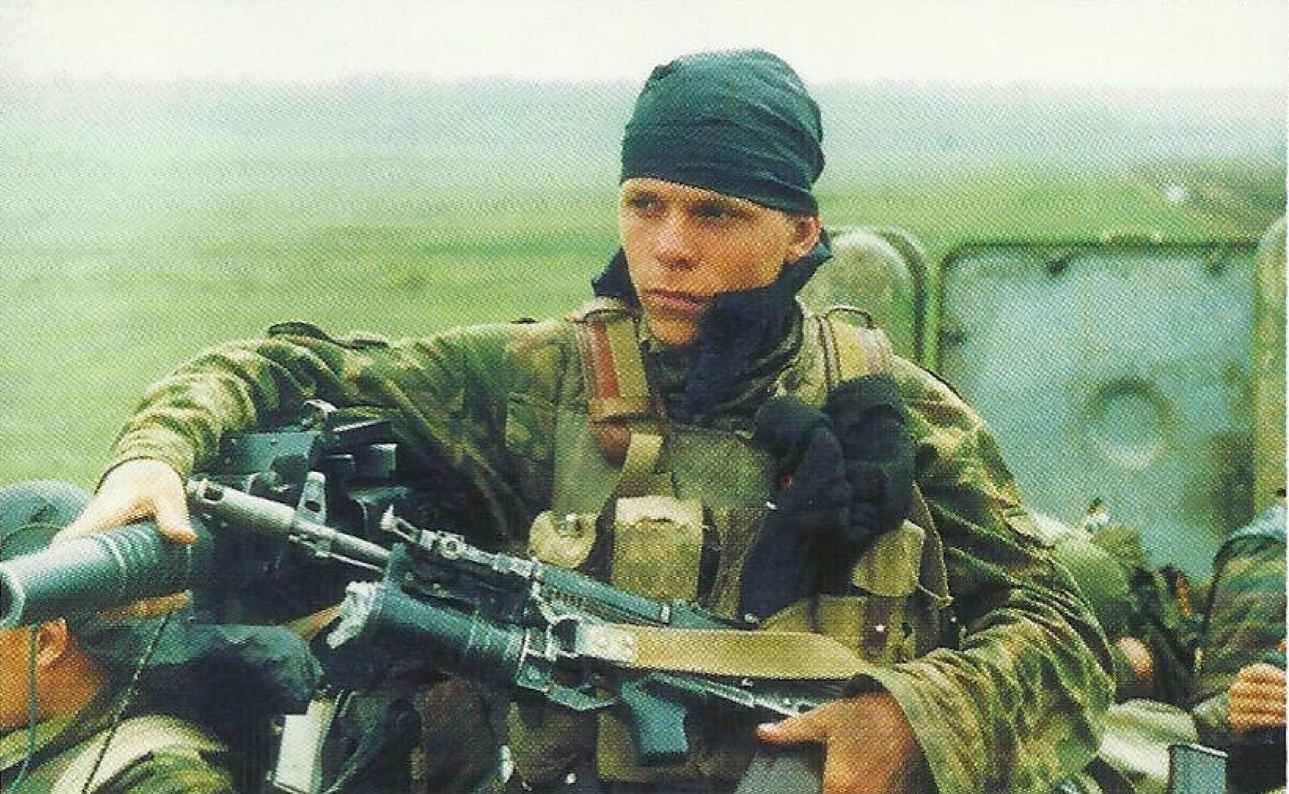 Картинки спецназа росич