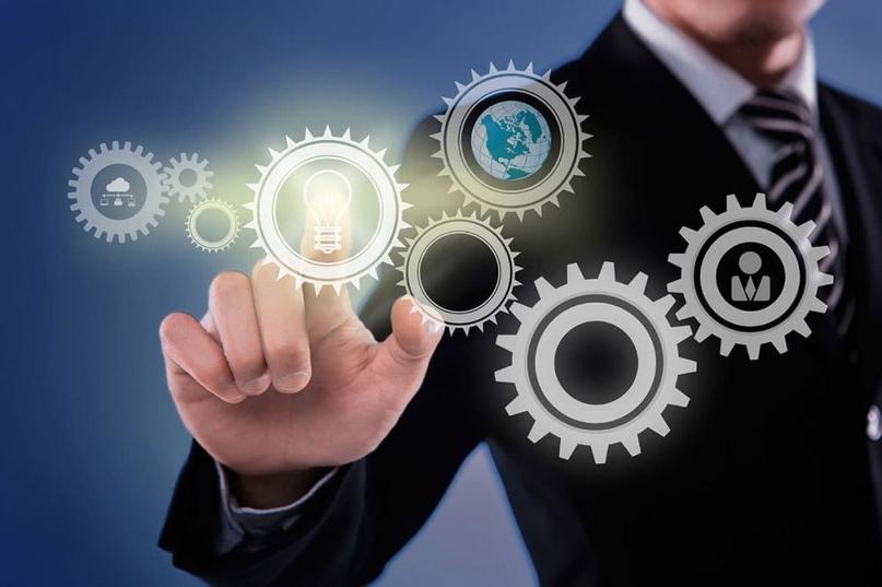 Цифровая платформа предпринимателя и поддержка малого бизнеса в условиях COVID-19, изображение №1