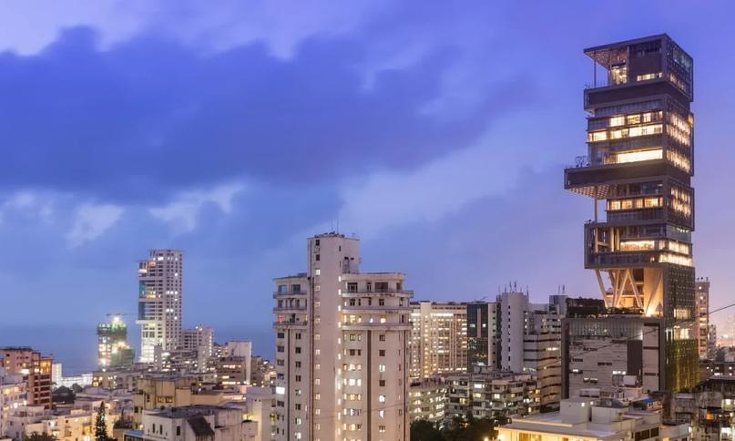 10 самых дорогих частных домов в мире, изображение №20