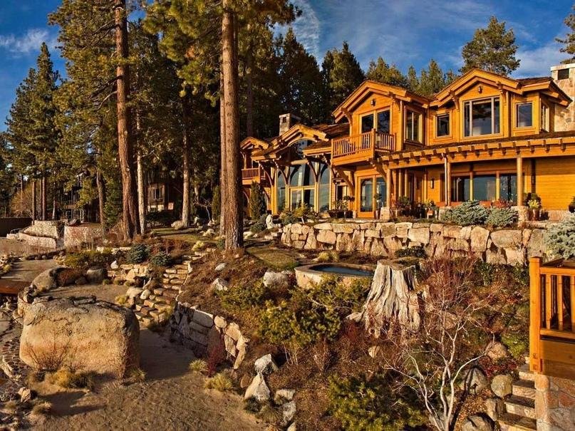 10 самых дорогих частных домов в мире, изображение №5