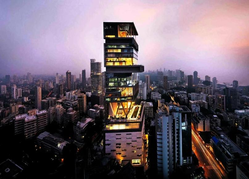 10 самых дорогих частных домов в мире, изображение №19