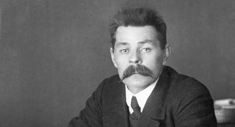 Максим Горький и Вятка, изображение №6