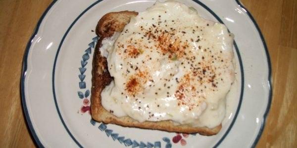 Завтрак в микроволновке за 5 минут: 11 вкусных идей, изображение №7