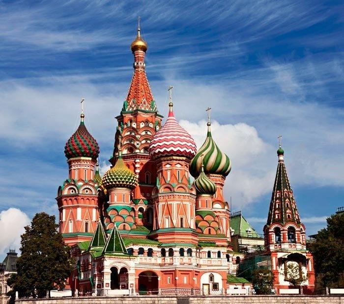 Достопримечательности России: памятные уголки необъятных просторов, изображение №2