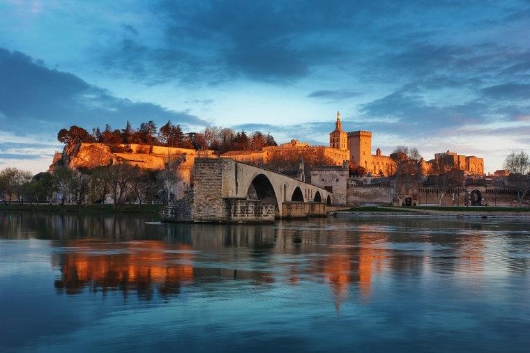 7 самых красивых городов Франции, изображение №3