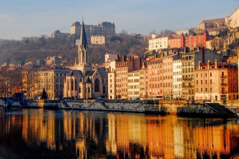7 самых красивых городов Франции, изображение №5
