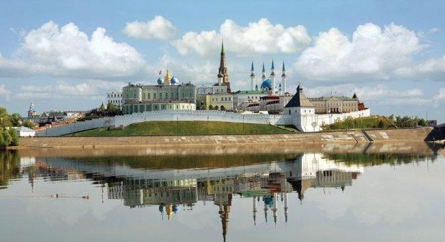 Самые удивительные места в Казани, изображение №2
