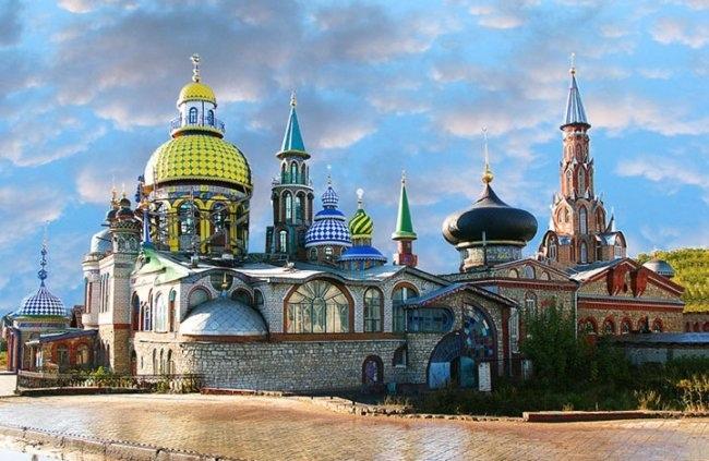 Самые удивительные места в Казани, изображение №6