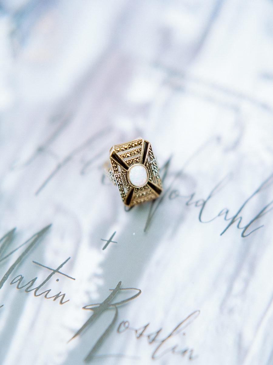 WroIjOgyUbU - Обручальные кольца в стиле Арт деко