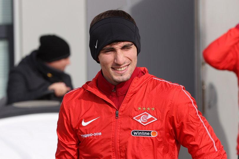 Зелимхан Бакаев