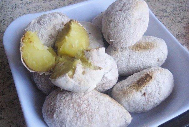 🍴ТОП-10 простейших и вкуснейших рецептов из картофеля, изображение №6
