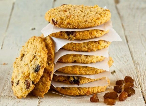 🍴ТОП-10 рецептов печенья, которое готовится 15 минут!, изображение №6