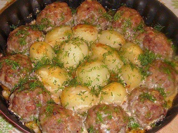 🍴ТОП-6 вкусных рецептов мясных блюд 🍖, изображение №2