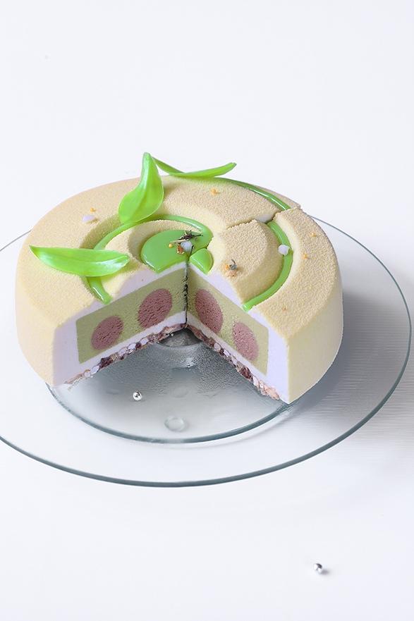 """Торт """"Верде"""", изображение №3"""