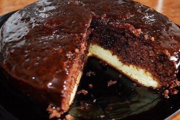🍴 ТОП-6 рецептов шоколадных тортиков!, изображение №4