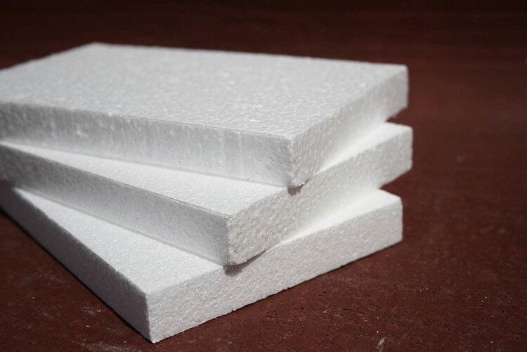 Теплоизоляционные материалы, изображение №6