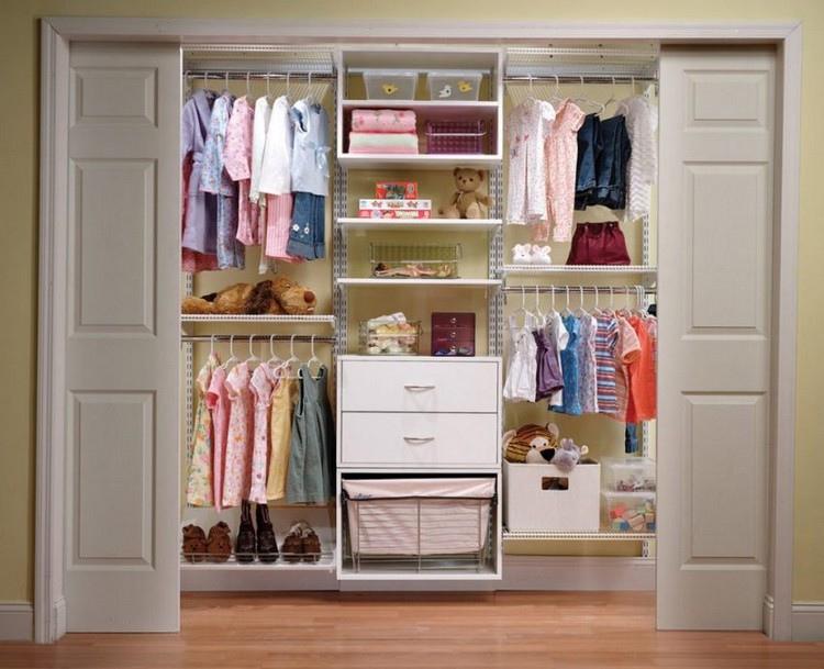Раздвижные двери для гардеробной, изображение №6