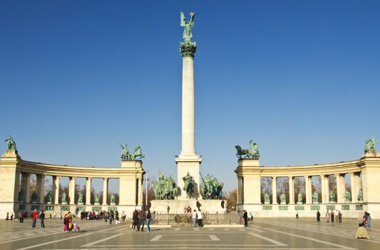 9 национальных особенностей жителей Венгрии, которые нам не понять, изображение №5