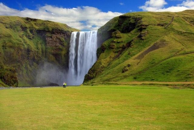 Исландия: когда лучше ехать, изображение №1