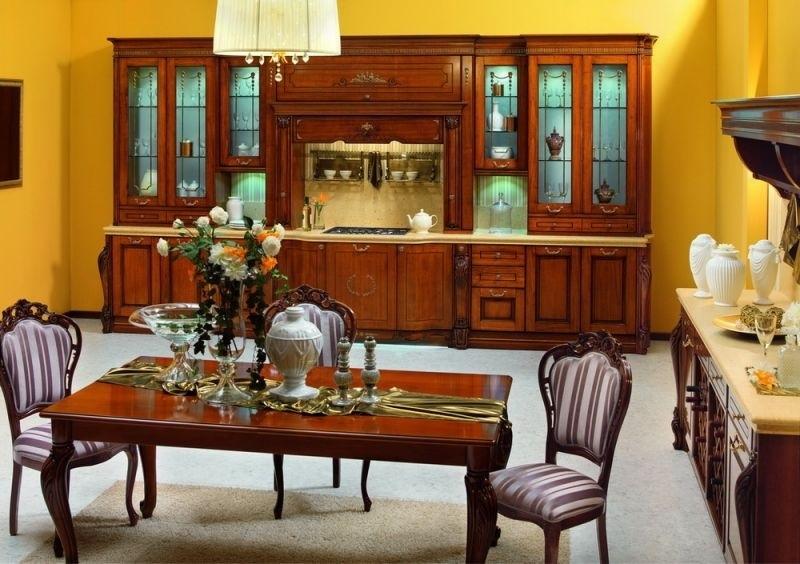 Итальянская мебель: почему она настолько популярна?, изображение №3
