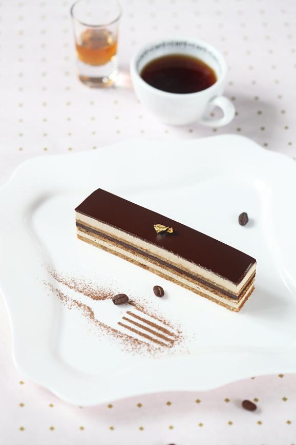 Торт «Опера», изображение №2