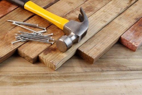 Что делать, если скрипят деревянные полы?, изображение №4