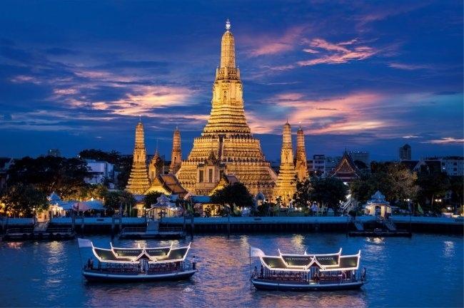 Интересные факты о Таиланде, изображение №1