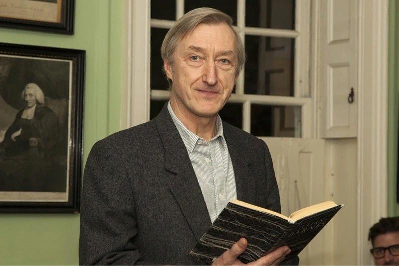 10 современных писателей Британии, изображение №6