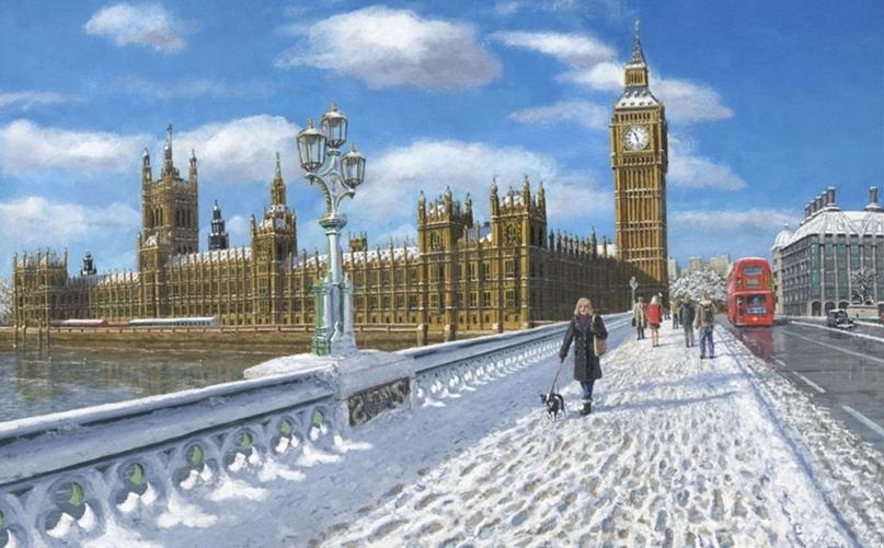 Когда сезон? Когда лучше всего ехать в Великобританию?, изображение №5