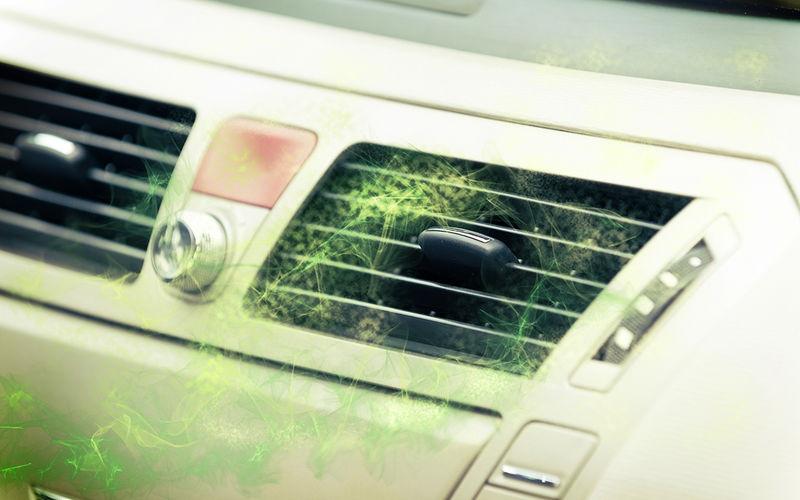 10 причин неприятного запаха в машине, изображение №3