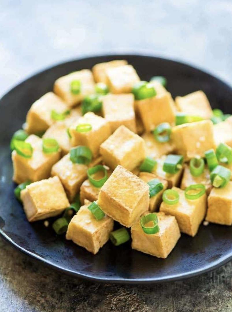Интересных фактов о тофу + несколько крутых рецептов