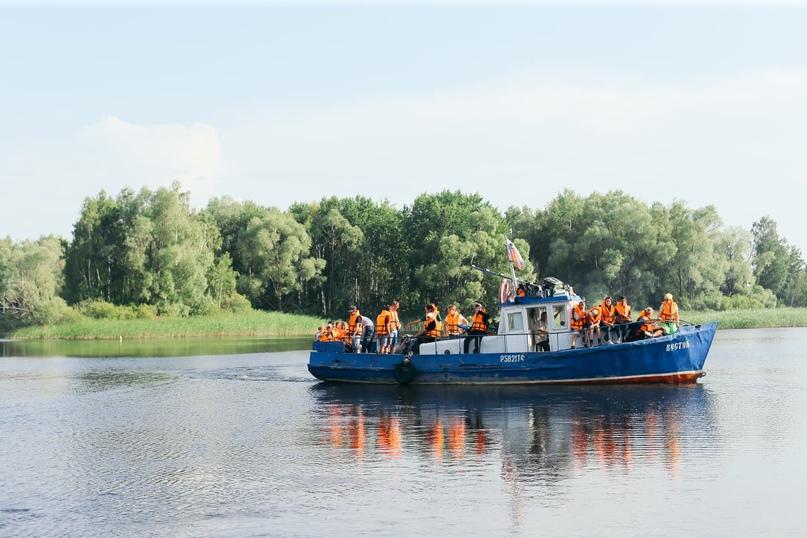 Принимаются заявки на участие в проекте «Море за поворотом», изображение №1
