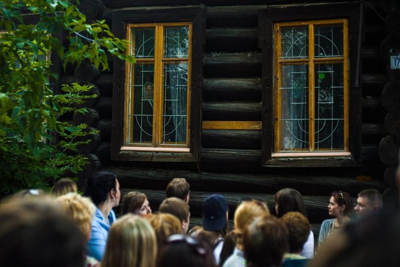 Пять самых старых деревянных домов Кирова, изображение №8