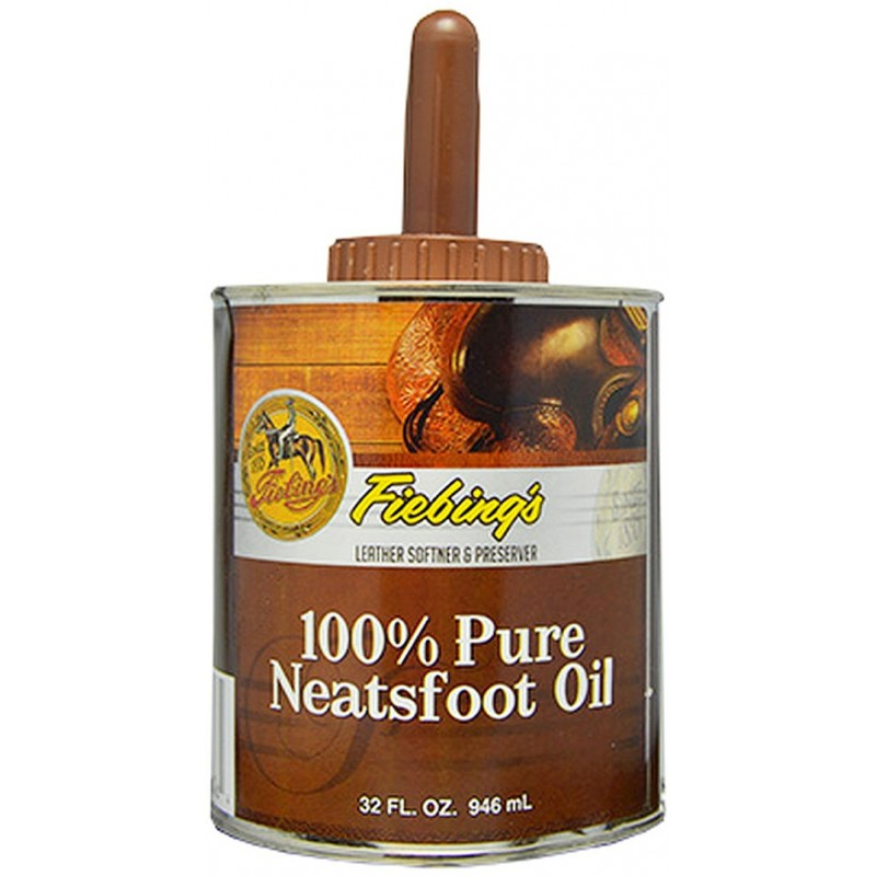 Копытное масло